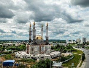 Мечеть Ар-Рахим