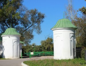 Фото Музей «Ясная Поляна»