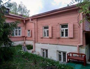 Дом-Музей Вересаева В.В