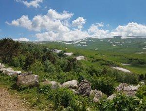 Кавказский государственный природный биосферный заповедник имени Х.Г. Шапошникова