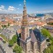 Фото Церковь Спасителя в Копенгагене 8