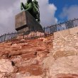 Фото Памятник Салавату Юлаеву в Уфе 5