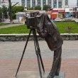 Фото Памятник «Пермяк-соленые уши» 8