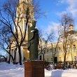 Фото Памятник Святому Николаю Чудотворцу 4
