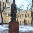 Фото Памятник Святому Николаю Чудотворцу 8
