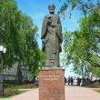 Фото Памятник Святому Николаю Чудотворцу 9