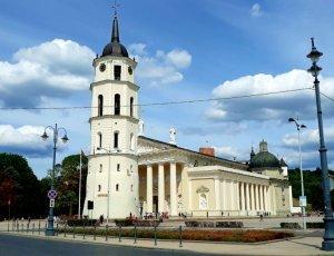 Фото Кафедральный собор Святого Станислава и Владислава
