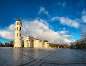 Фото Кафедральная площадь