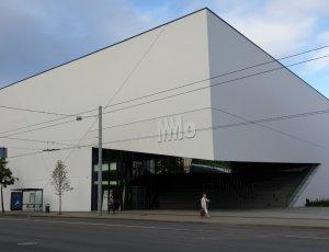 MO музей