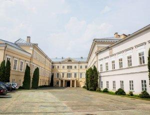Литовский художественный музей