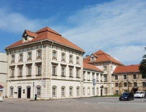 Дворец Радзивиллов