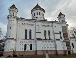 Успенский Кафедральный собор: Пречистенский