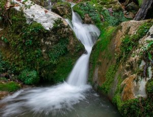 Фото Ивановский Водопад