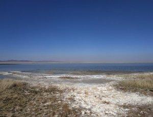 Озеро Улугколь