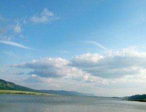 Озеро Ошколь