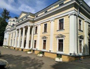 Фото Вяркяйский дворец