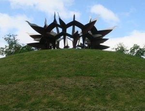 Мемориальный комплекс Тускуленского парка