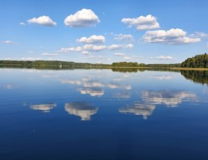 Озеро Скайстис