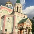 Фото Градо-абаканский Храм в честь Равноапостольных Константина и Елены 6