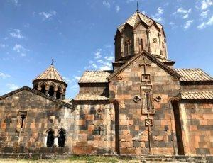 Фото Монастырь Ованаванк