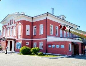 Фото Коломенский краеведческий музей
