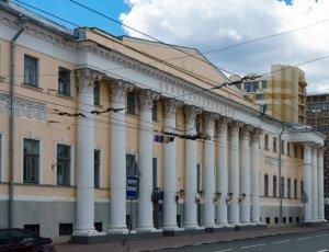 Областной музей краеведения
