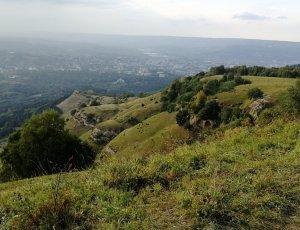Гора «Малое Седло»