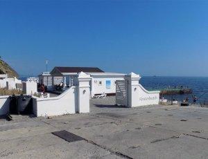 Пляж «Абрау Дюрсо»