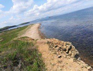 Остров Ахлёстышева