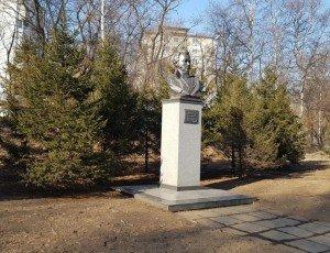 Памятник поэту-партизану Д.В.Давыдову