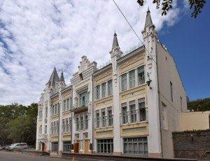 Фото Приморский Пушкинский Театр