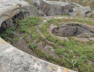 Береговая артиллерийская батарея «Назимовская» № 315
