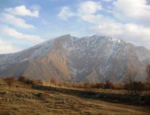 Гора Еранос