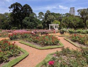 Парк Трес-де-Фебреро