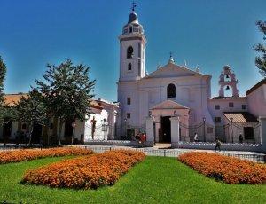 Claustros Históricos Basílica del Pilar
