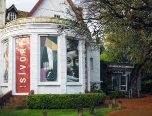 Музей изобразительных искусств Эдуардо Сивори