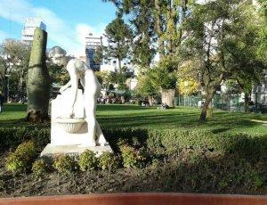 Парк Ривадавия