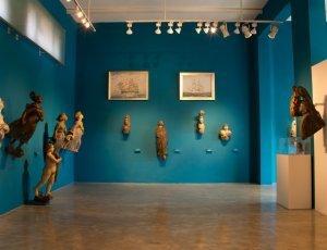 Музей Бенито Квинкелы Мартина