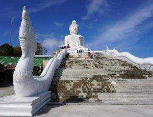 Фото Большой Будда