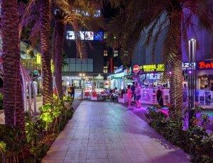Улица Бангла Роуд