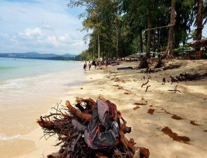 Фото Пляж Банг Тао