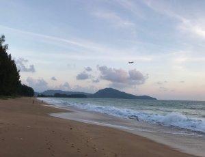 Пляж Най-Йанг