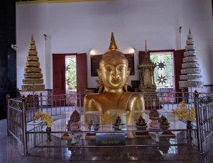 Фото Храм Ват Пратхонг