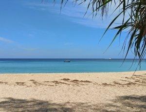 Фото Пляж Найтон