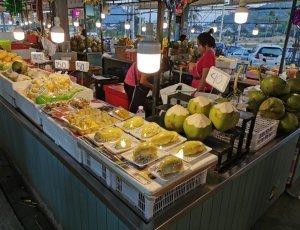 Фото Рынок Чильва