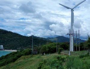 Фото Смотровая площадка «Ветряная мельница»