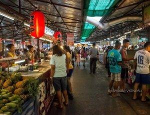 Фото Рынок выходного дня Пхукета