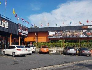 Тренировочный лагерь Tiger Muay Thai & MMA