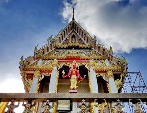 Фото Храм Као Ранг