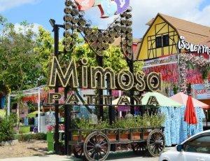 Торговый и развлекательный центр «Мимоза»
